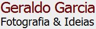 Geraldo Garcia – Fotografia & Ideias – Blog